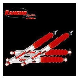 RANCHO ランチョ RS9000XLショック(ボンゴトラック1台分)|shuei4wd