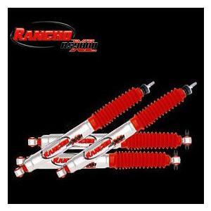 RANCHO ランチョ RS9000XLショック(カムロード1台分)|shuei4wd