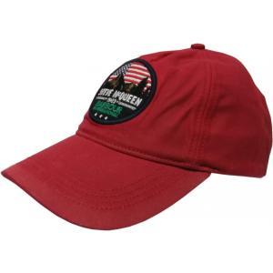 バブアー オイル加工 コットン キャップ 帽子 レッド系 Barbour 002|shufflestore