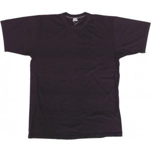 エントリーSG エクセレントウィーブ  ENTRY SG 半袖Tシャツ ブラックベリー EXCELLENT WEAVE BLACK BERRY 091