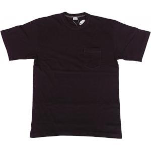 エントリーエスジー ティファナ ENTRY SG 半袖 ポケット付き Tシャツ ブラックベリー TIJUANA  BLACK BERRY 094