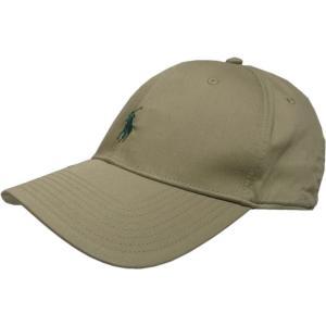 ポロゴルフ ラルフローレン ワンポイント キャップ 帽子 ベージュ POLO GOLF 006|shufflestore