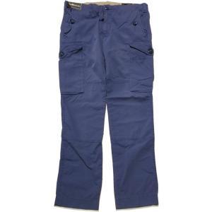 ラルフローレン 軍パンツ ミリタリー 6ポケット ブルー系 Polo Ralph Lauren 191|shufflestore