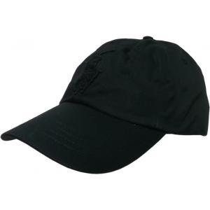 ラルフローレン キャップ 帽子 黒 ブラック Polo Ralph Lauren 070|shufflestore