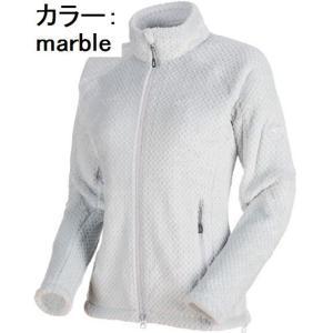 Porartec Thermal Pro High Loftを使用した軽量で暖かいフリースジャケット...