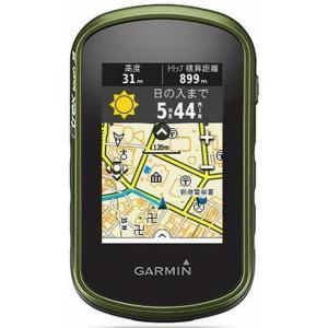 【国内正規品】GARMIN/ガーミン eTrex Touch35J(イートレックス タッチ35ジェイ)(送料無料) いいよねっと|shugakuso
