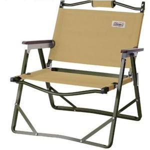 燃えにくい生地で焚火シーンに最適な座り心地のいいロースタイルチェア  ・安定感ある座り心地のローチェ...
