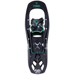 TUBBS/タブス  スノーシュー FLEX(フレックス)RDG(男性用・24インチ)(送料無料)