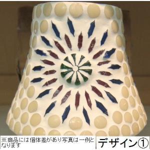 化粧箱に汚れ・破れ等があるため特価・72%OFF!!GLASS LAMP SHADE(ガラスランプシェード)※シェードのみの販売です