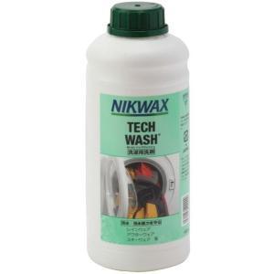 NIKWAX/ニクワックス EBE183/テック...の商品画像