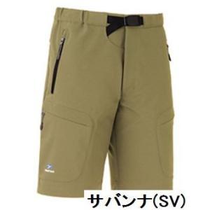 数量限定在庫限り・30%OFF!!ファイントラック FBM0502/ストームゴージュアルパイン ハーフパンツ(メンズ)|shugakuso
