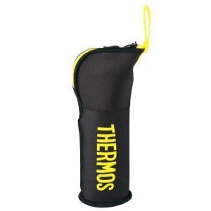 サーモスステンレスボトルFFX-900専用ポーチ。生地は衝撃に強く、ボトルのキズつきを防止します。 ...