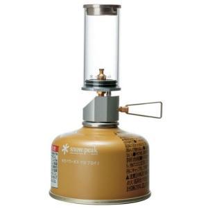 スノーピーク GL-140/リトルランプ ノクターンの商品画像