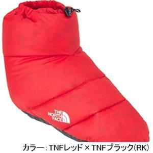 数量限定在庫限り・52%OFF!!ノース・フェイス NF51693/NSE Down Tent Bootie(ヌプシダウンテントブーティ)(ユニセックス)※外履き用ではありません shugakuso