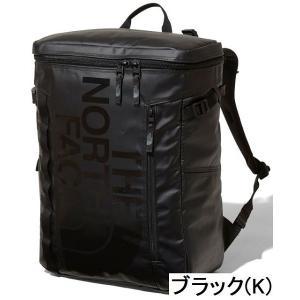 ノース・フェイス NM81630/BC FUSE BOX(フューズボックス)(送料無料) shugakuso