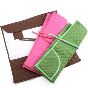 編み物 あみもの用品 編み物用具 棒針用キルトケース フル|shugale1