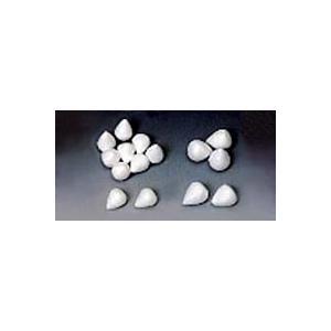 クラフト 副資材 スチロール&フォーム イチゴスチロール 直径1.6cm |shugale1