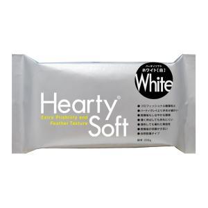 軽量粘土 ハーティソフト ホワイト 【 メーカー 】 (株)パジコ 303123 【 内容量(約) ...