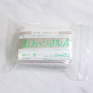 粘土 樹脂粘土 プロフェッショナルA ジャックス 期間限定SALE  shugale1