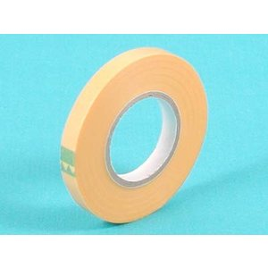 粘土 用具 タミヤクラフトシリーズ メイクアップ材 マスキングテープ 6mm 詰替え|shugale1