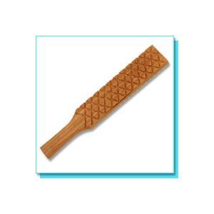 陶芸 小道具 装飾用具 タタキ板 模様|shugale1