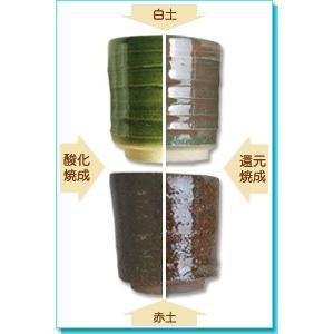 陶芸 釉薬 銅入本織部釉 F-7 shugale1