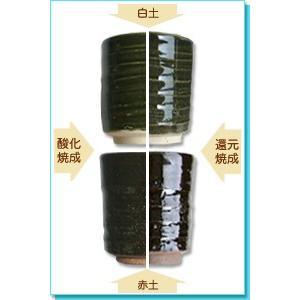 陶芸 釉薬 銅無織部釉 F-10 shugale1