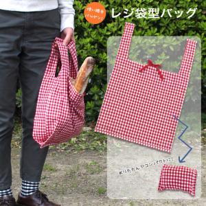 作り図 レジ袋型バッグ レシピ パターン 寸法図 かばん 袋物 トーカイ