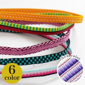 加賀紐 2分(巾6mm) 1m単位 | 1m単位の切売り ひも 紐織紐 平紐 平ひも 靴ひも 靴紐 飾り紐 飾紐 飾りひも コード 和風 真田紐 話題の和柄|shugale1
