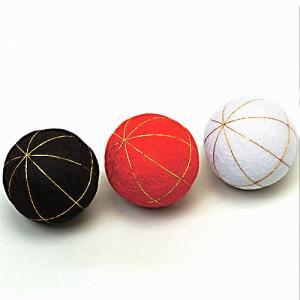 クラフト 和調手芸 かがり手芸 手まり材料 都手まり芯