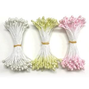 つまみ細工用 ペップ 1束(5g 約70本入) | フラワーペップ 造花 アートフラワー 七五三 成人式 ハンドメイド|期間限定SALE|
