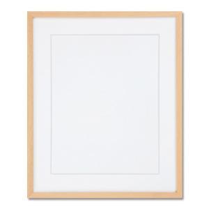 刺繍 刺しゅう額 オリムパス W-13 白木 内寸:41×33.5cm shugale1