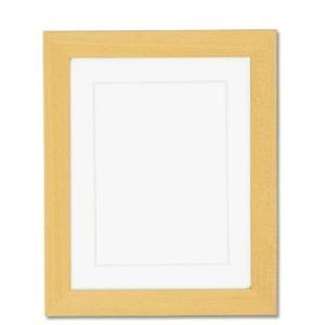 刺繍 刺しゅう額 オリムパス W-25 白木 内寸:22.9×17.8cm shugale1