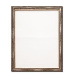 刺繍 刺しゅう額 COSMO ルシアン ルドゥーテ専用フレーム 内寸:34.5×26cm shugale1