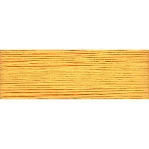 刺しゅう糸 COSMO 25番 イエロー・オレンジ系 143|コスモ ルシアン 刺繍糸|shugale1