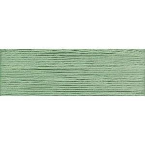 刺しゅう糸 COSMO 25番 グリーン系 316A|コスモ ルシアン 刺繍糸|shugale1