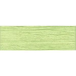 刺しゅう糸 COSMO 25番 グリーン系 323|コスモ ルシアン 刺繍糸|shugale1