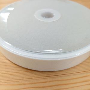 金天馬印ニューストレッチインベル(オペロン織ゴム) 25mm白 (10m巻)|shugeinohaguruma