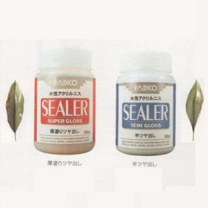 パジコ シーラー 水性アクリルニス|shugeinohaguruma
