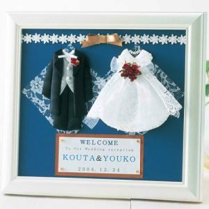 洋のウェルカムボード 手作りキット HW-10 結婚式