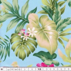 キャシー中島(キャシーマム) ハワイアン生地20100-70 マリエ|shugeiya