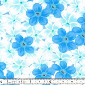 キャシー中島(キャシーマム) ハワイアン生地 Island Style Kathy Mom メリア20108-70|shugeiya