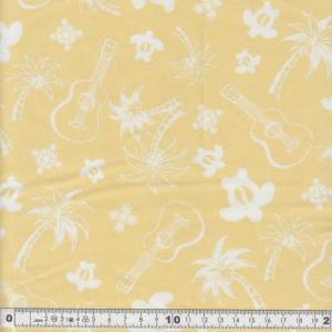 キャシー中島(キャシーマム) ハワイアン生地 Island Style KathyMom ケイキ 702002-50|shugeiya