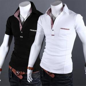 ポロシャツ 半袖 メンズ 半袖シャツ 半袖ポロシャツ おしゃ...