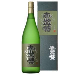 日本酒 春鶯囀 (しゅんのうてん) 大吟醸酒 春鶯囀のかもさるゝ蔵 1800ml (萬屋醸造店 山梨県)|shunnoten