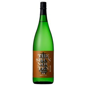 日本酒 春鶯囀 (しゅんのうてん) 純米吟醸 冨嶽 (ふがく) 1800ml (萬屋醸造店 山梨県)|shunnoten