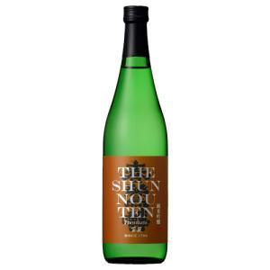 日本酒 春鶯囀 (しゅんのうてん) 純米吟醸 冨嶽 (ふがく) 720ml (萬屋醸造店 山梨県)|shunnoten
