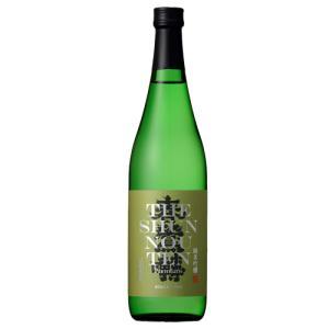 日本酒 春鶯囀 (しゅんのうてん) 純米吟醸 春鶯囀 720ml (萬屋醸造店 山梨県)|shunnoten