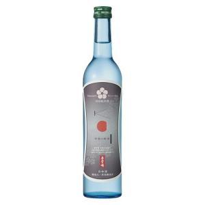 日本酒 春鶯囀 (しゅんのうてん) 特別純米酒 甲斐の地酒(かいのじざけ) 500ml (萬屋醸造店 山梨県)|shunnoten