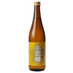 日本酒 純米酒 春鶯囀 (しゅんのうてん) 720ml (萬屋醸造店 山梨県)|shunnoten